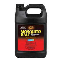 Gallon Mosquito Halt Repellent Fly Spray for Horses
