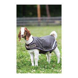 Horseware Goat Coat Excaliber/Blue/Black - Item # 32287