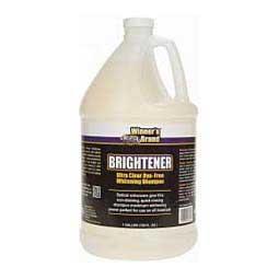 Gallon Brightener Whitening Livestock Shampoo