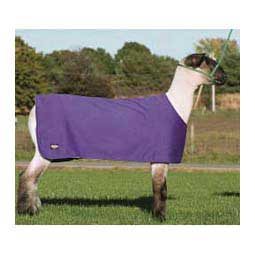 Purple L/XL Sheep and Goat Underblanket