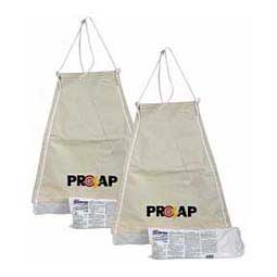 Prozap Insectrin Dust Bag Kit 2 ct multipack - Item # 32613