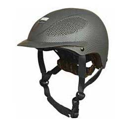 1024 Spectrum Adult Helmet Gray - Item # 32627
