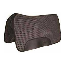 Freedom Saddle Pad Black - Item # 32665