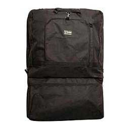 Rolling Crew & Hay Bag Black - Item # 32712
