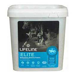 7.1 lbs. (14 days) Lifeline Elite