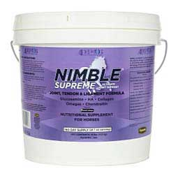 10 lb (80-160 days) Nimble Supreme