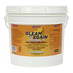 Gleam & Gain Original 41 for Horses 20 lb (160 days) - Item # 34059