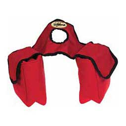 Thermal Horn Bag Red/Black - Item # 34661