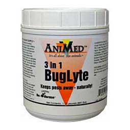 3 in 1 BugLyte Insect Deterrent Supplement 1.5 lb (24 - 48 days) - Item # 34776