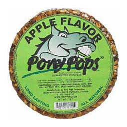 Pony Pops Horse Treats Apple 2 lb - Item # 34867