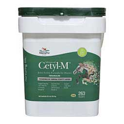 Advanced Cetyl M Joint Action Formula for Horses 22.4 lb (66-264 days) - Item # 35116
