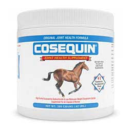 Cosequin Equine Concentrate Joint Supplement for Horses Nutramax Laboratories