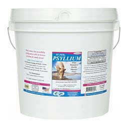 Su-per Psyllium for Horses 5 lb (20 - 26 days) - Item # 35378
