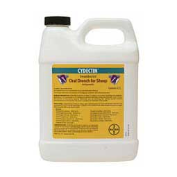 Cydectin Oral Sheep Drench 1,000 ml - Item # 35414