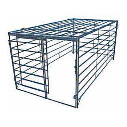 Sheep and Goat Rack 48'' x 96'' x 40'' - Item # 35721