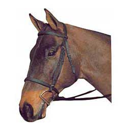 Wintec Bridle Brown - Item # 36659