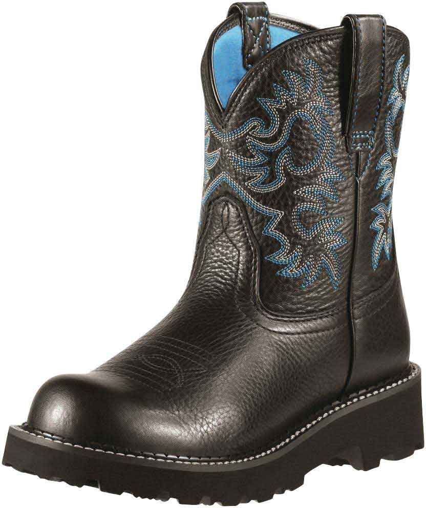 Fatbaby Cowgirl Boots Ariat ( - Womens Boots - Womens Cowboys Boots)