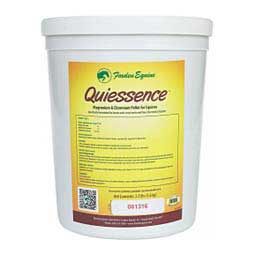 3.5 lb (14 - 28 days) Quiessence