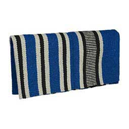 Double Weave Saddle Blanket Weaver Leather