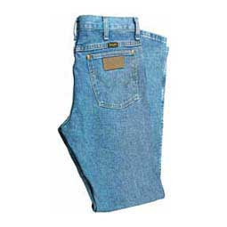 Cowboy Cut Slim Fit Mens Jeans Stonewash - Item # 37169