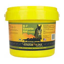 U-7 Gastric Aid Powder for Horses 3.2 lb (60 day) - Item # 37416