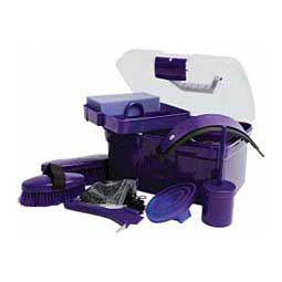 Purple Roma Ultimate Grooming Kit