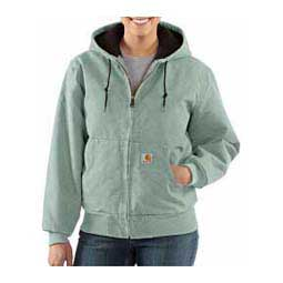 Sandstone Active Womens Jacket Mist - Item # 37617