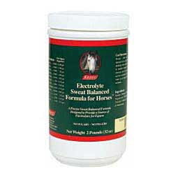 Electrolyte Sweat Balanced Formula for Horse Kaeco