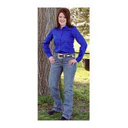 Dream Believer Cash Ultimate Riding Womens Jeans