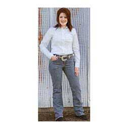 Cash Ultimate Riding Womens Jeans Rough Rider - Item # 37920