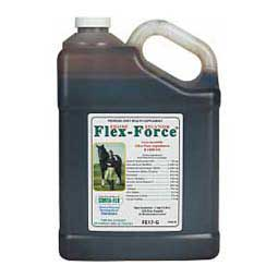 Flex-Force Equine Solution with HA Gallon (128 - 256 days) - Item # 37977