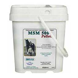 Premium Flex-Force MSM 5000 4 lb (64 - 128 days) - Item # 37979