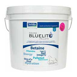 Equine Bluelite Pellets 15 lb (30 - 60 days) - Item # 38199