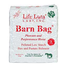 Barn Bag Pleasure and Performance Horses 11 lb (60 days) - Item # 38501