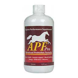 APF Pro Advanced Protection Formula for Horses 12 oz (30 - 45 days) - Item # 38540