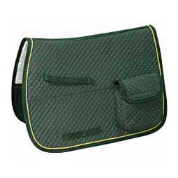 Forest All Purpose Trail and Endurance English Saddle Pad