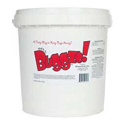 10 lb (80-160 days) Buggzo! Feed-Through Fly Control Supplement