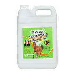 Aloe Herbal Horse Spray Fly Repellent Concentrate Gallon - Item # 38897