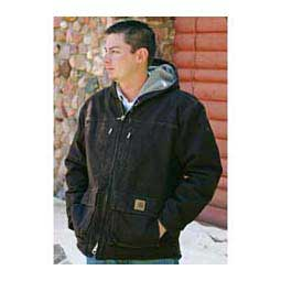 Sandstone Jackson Mens Coat (C95) Dark Brown - Item # 39292