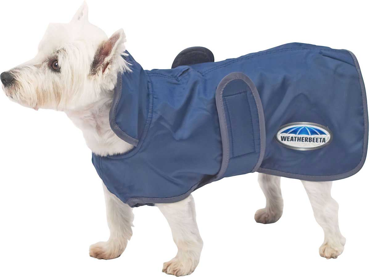 Kennel Deluxe Dog Blanket Weatherbeeta Cold Weather