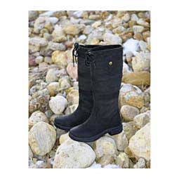 Womens River Boots Black - Item # 39474
