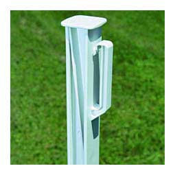 Step-In Poly Fence Post 50 ct - Item # 39493