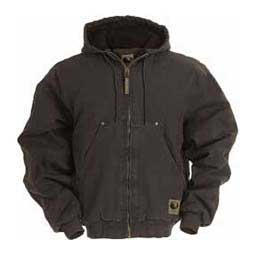 Coal Berne Original Washed Hooded Jacket