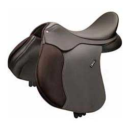 500 All Purpose Cair English Horse Saddle Brown - Item # 40041