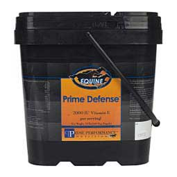 Prime Defense Vitamin E for Horses 10 lb (160 days) - Item # 40367