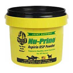 Nu-Prine Aspirin for Horses Select The Best