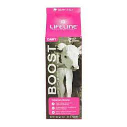 Lifeline Boost Colostrum for Newborn Dairy Calves 1 lb - Item # 40573