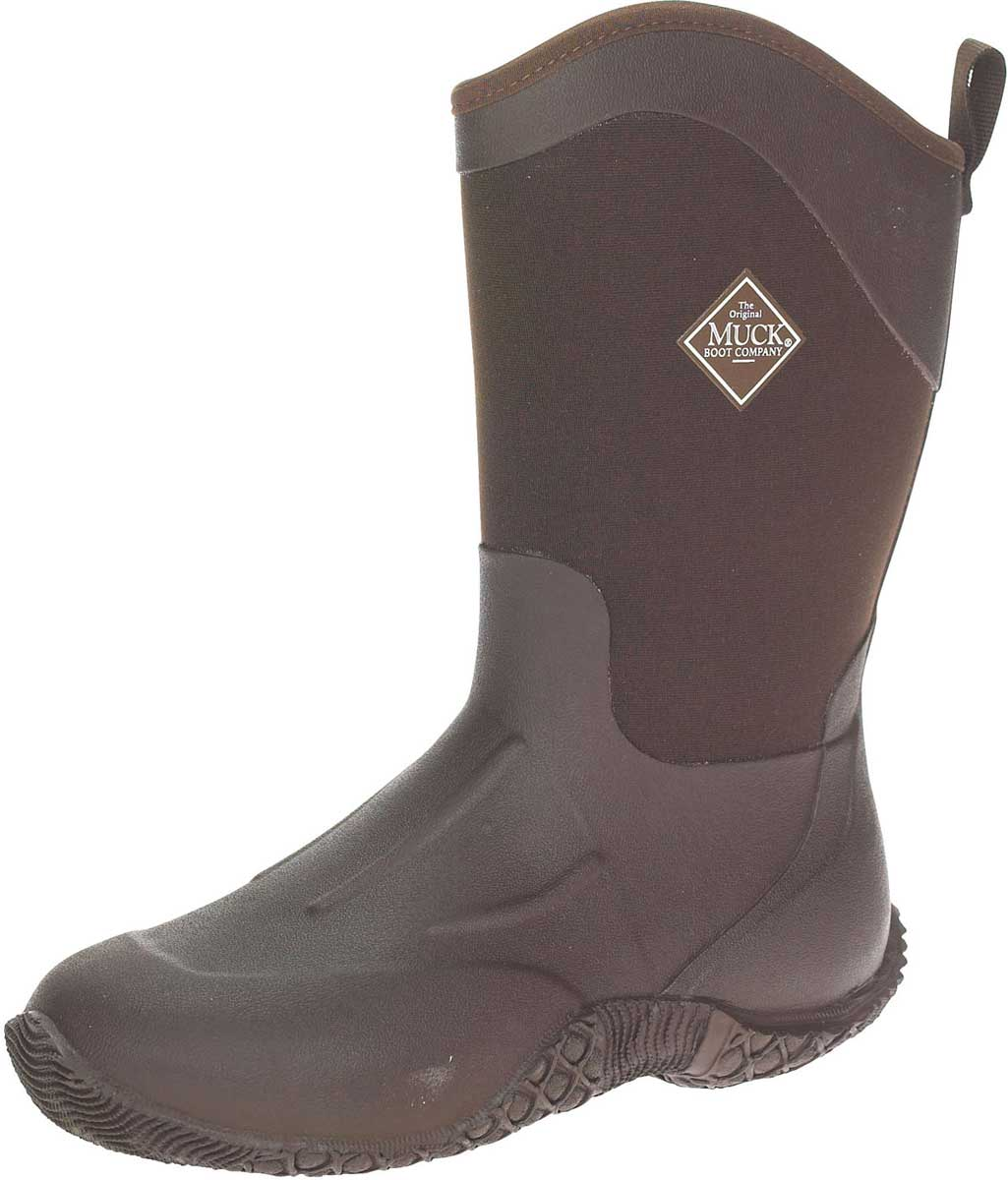 Popular Details About Muck Boot Company Womens Tack II Mid Chore Boots
