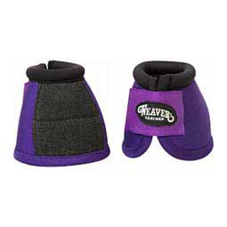 Kevlar Bell Boot Purple - Item # 40916