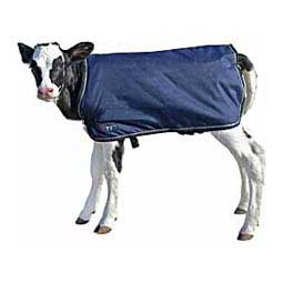 Premium Calf Blanket Navy - Item # 41256